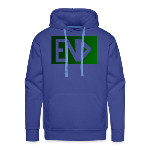 End - Männer Premium Hoodie