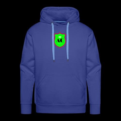 Arlek Cypetav - Sweat-shirt à capuche Premium pour hommes