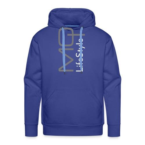 MarQoose Logo - Mannen Premium hoodie