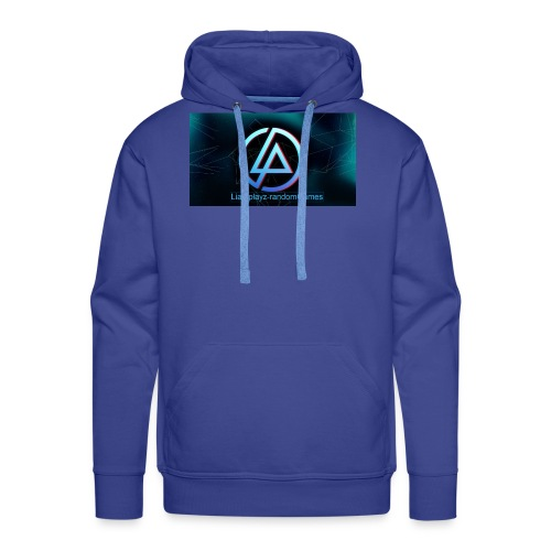 liamplays merch - Men's Premium Hoodie