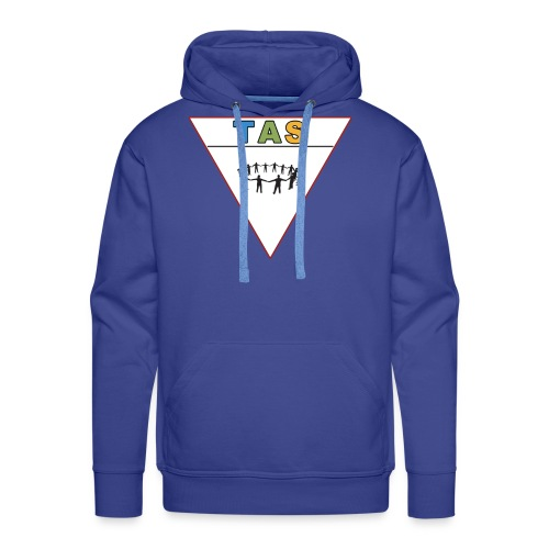 The Art of Survival - Men's Premium Hoodie