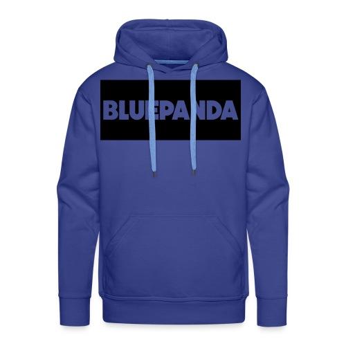 BLUE PANDA - Men's Premium Hoodie