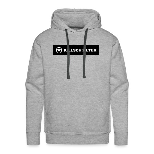 KILLSCHALTER Logo 0KS04 - Men's Premium Hoodie