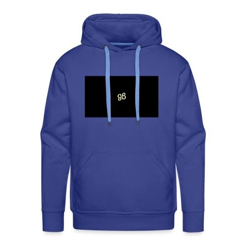 Game Boy NL - Mannen Premium hoodie
