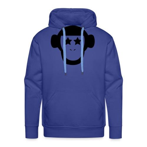 aap 6 ster - Mannen Premium hoodie