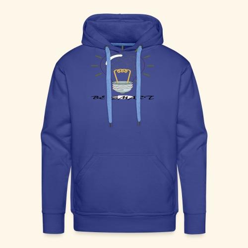 camiseta 14 - Sudadera con capucha premium para hombre
