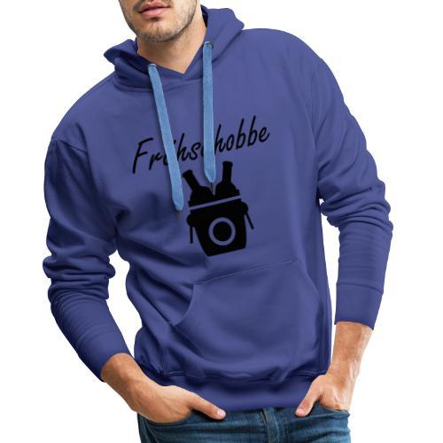 Früschobbe - Männer Premium Hoodie