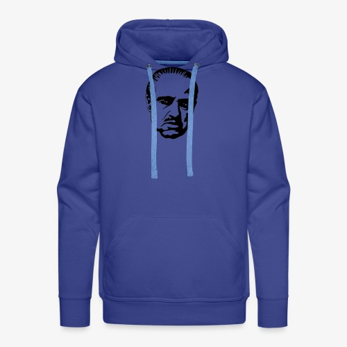 Godfather - Sweat-shirt à capuche Premium pour hommes