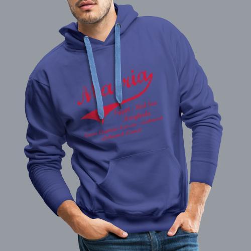 Masria - Männer Premium Hoodie