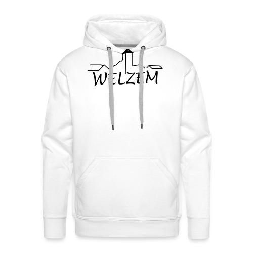 Welzem - Männer Premium Hoodie