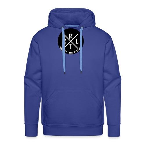 KRTL Original Brand - Mannen Premium hoodie