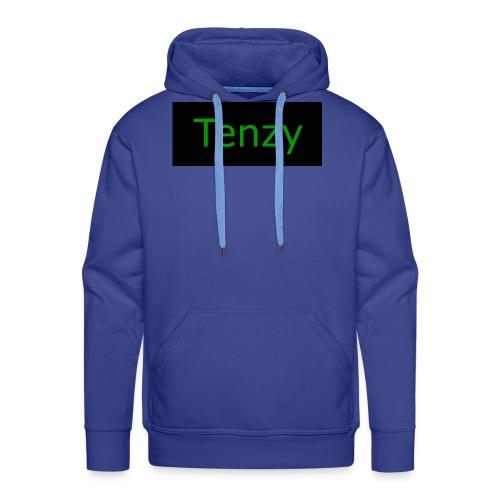 Tenzylogo - Men's Premium Hoodie