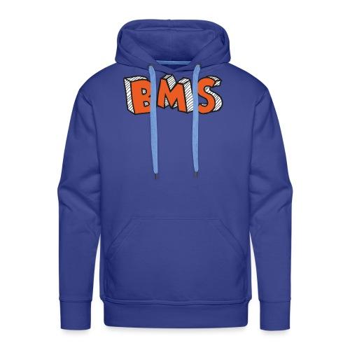 BMS supporter - Premiumluvtröja herr