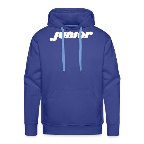 Babymütze junior - Männer Premium Hoodie