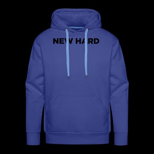 NAAM MERK - Mannen Premium hoodie