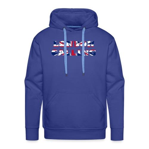 London 21.1 - Männer Premium Hoodie