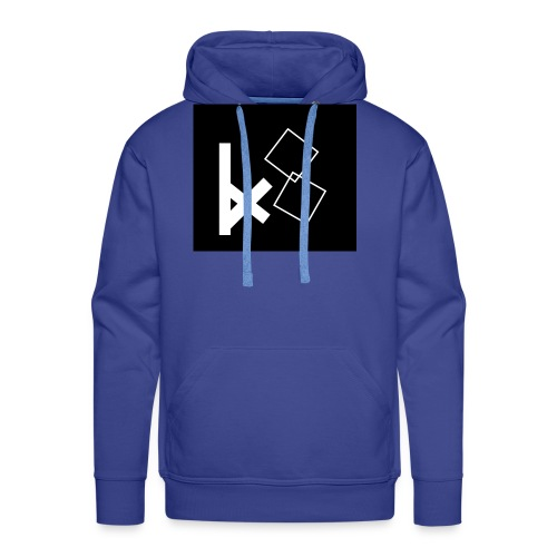 KX8 merch - Men's Premium Hoodie