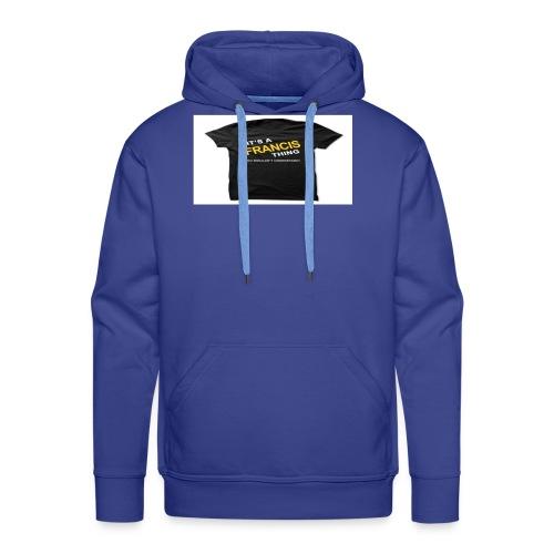 2213E5D5 CE38 40E2 8843 3DC3C7AC61B9 - Men's Premium Hoodie