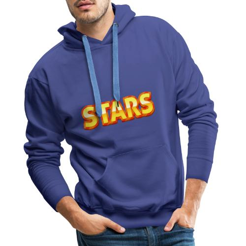 Stars - Premiumluvtröja herr
