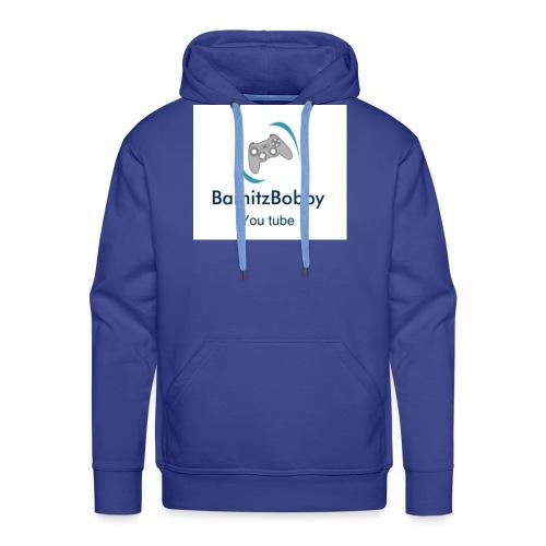 BamitzBobbyMerch - Men's Premium Hoodie