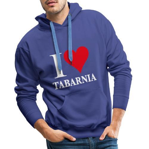 Tabarnia er en spansk region fri for uavhengighet - Men's Premium Hoodie