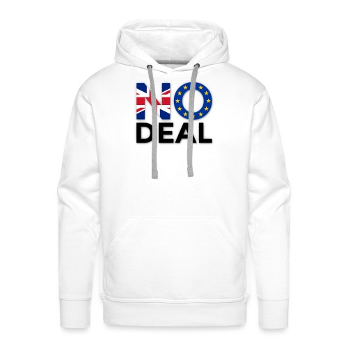 No Deal - Men's Premium Hoodie