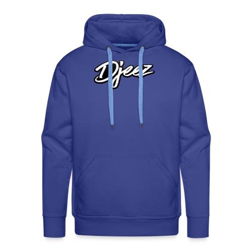 djeez_official_kleding - Mannen Premium hoodie