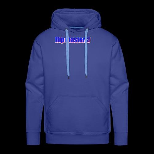 sappig - Mannen Premium hoodie