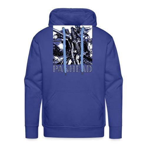 Panhead motordetail 02 - Mannen Premium hoodie
