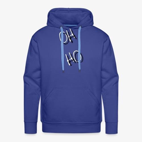 OH HO - Men's Premium Hoodie
