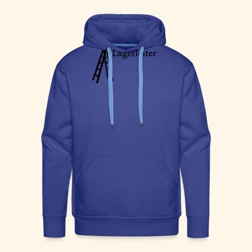 Lagerleiter - Männer Premium Hoodie