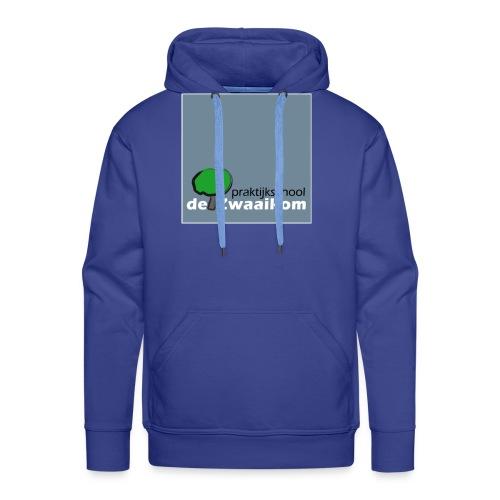 ZwaaiKomOfficieel - Mannen Premium hoodie