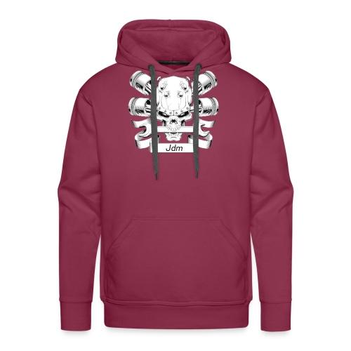 JDM dood - Mannen Premium hoodie