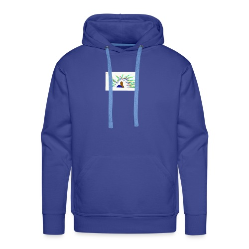 Project Drawing 1 197875703 - Men's Premium Hoodie