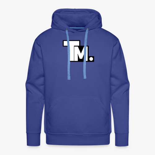 TM - TatyMaty Clothing - Men's Premium Hoodie