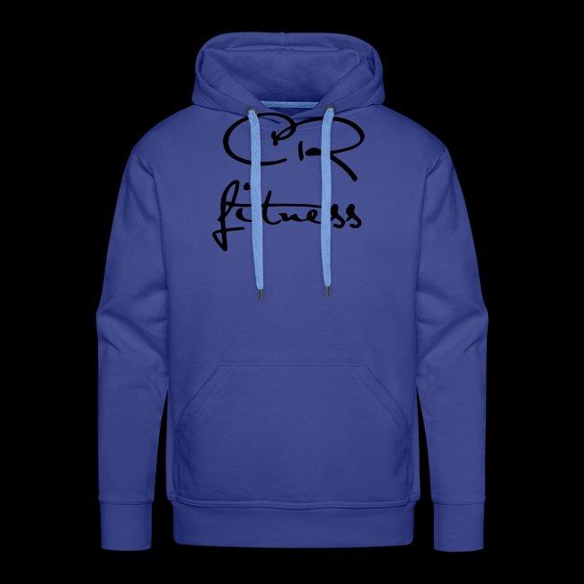CRfitness logo mono onlight