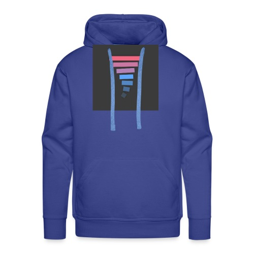 Material Lollipop Design (MKBHD) - Men's Premium Hoodie