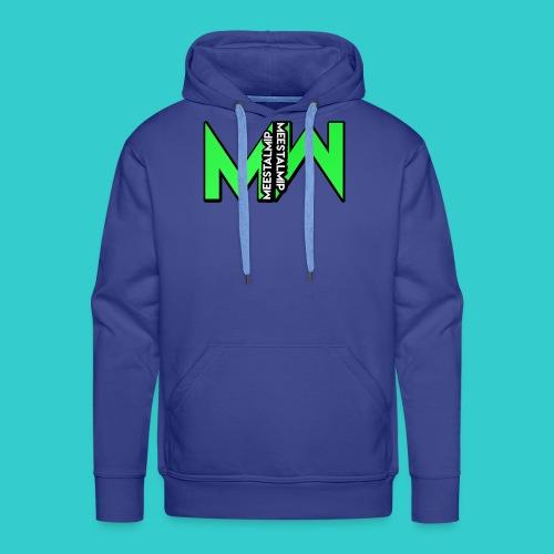 MeestalMip Hoodie - Men - Mannen Premium hoodie