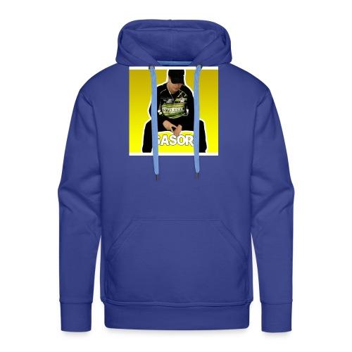 Vetement Sasori YOUTUBE \ Rap - Sweat-shirt à capuche Premium pour hommes