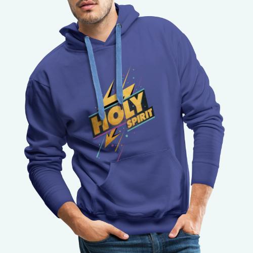 Holy Spirit - Männer Premium Hoodie