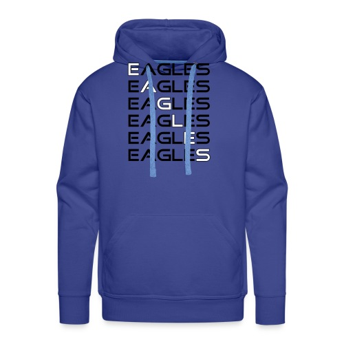 Eagles Design - Men's Premium Hoodie