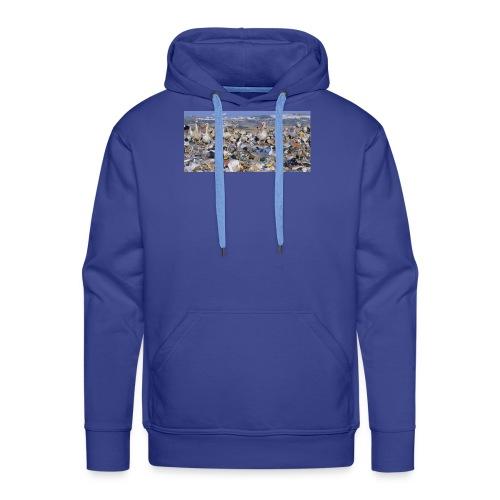 IMG 5629 - Sweat-shirt à capuche Premium pour hommes