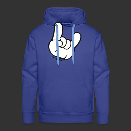 we cool - Mannen Premium hoodie