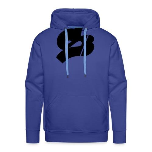 shirt bn ge - Männer Premium Hoodie