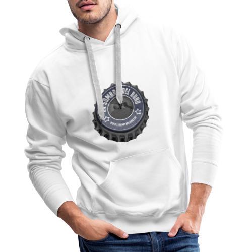Chapa - Sudadera con capucha premium para hombre