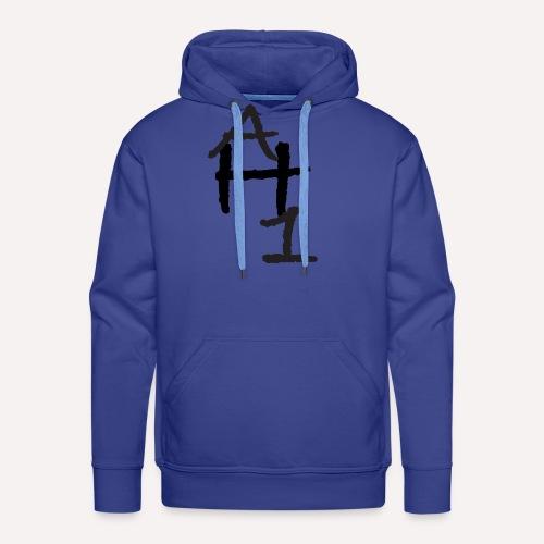 AH1 - Männer Premium Hoodie