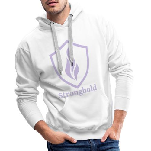 Stronghold.Clothing Brand - Männer Premium Hoodie