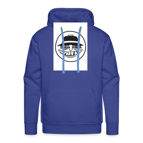 ArtisT_logo - Männer Premium Hoodie