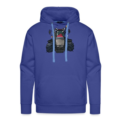 0359 VALTRA - Mannen Premium hoodie