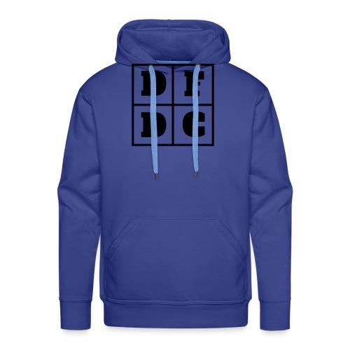DFDC - Männer Premium Hoodie